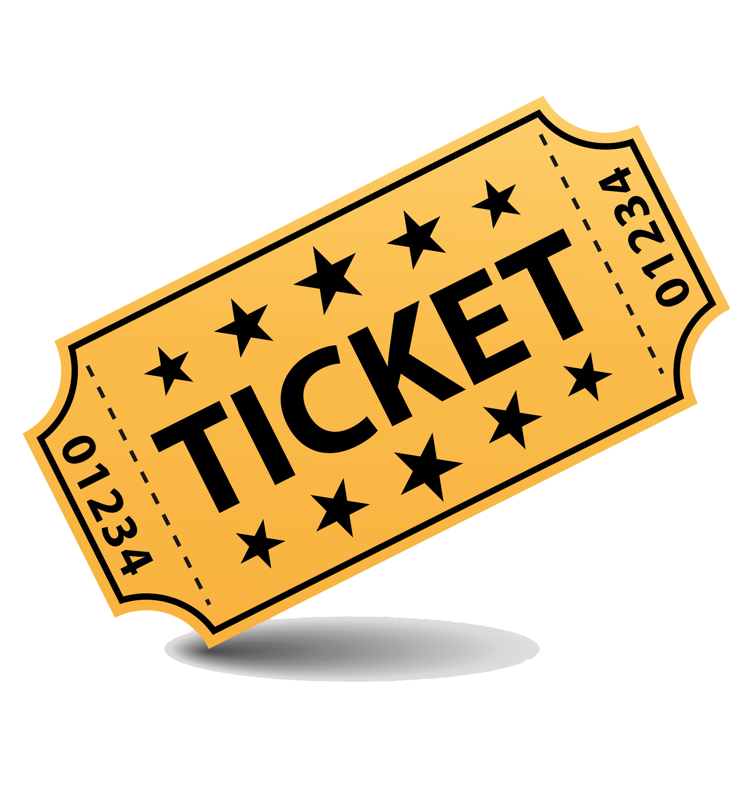 Ricksfight sold out basic. Tickets clipart admission