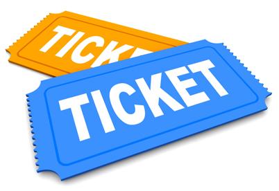 Pictures clipartix. Raffle clipart ticket disney