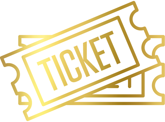 Vip ticket png transparent. Tickets clipart admission