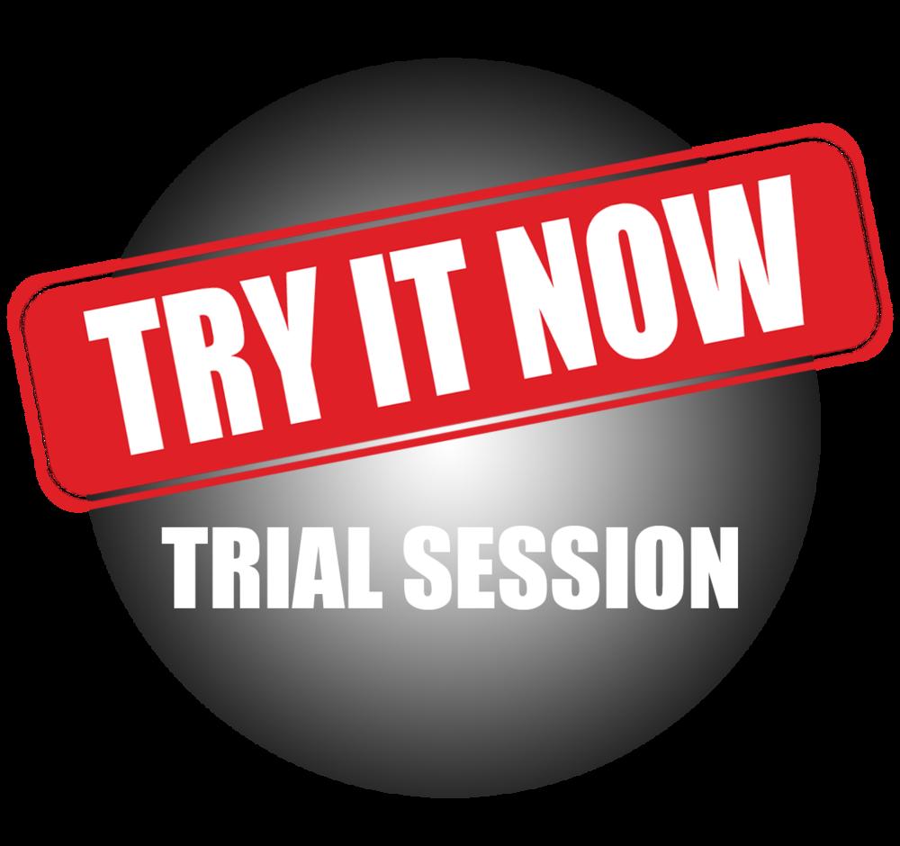 Tickets clipart e ticket. Standard trial session pre