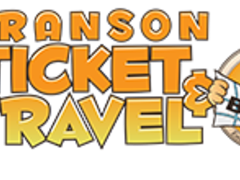 tickets clipart travel ticket