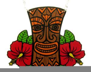 Party free images at. Tiki clipart
