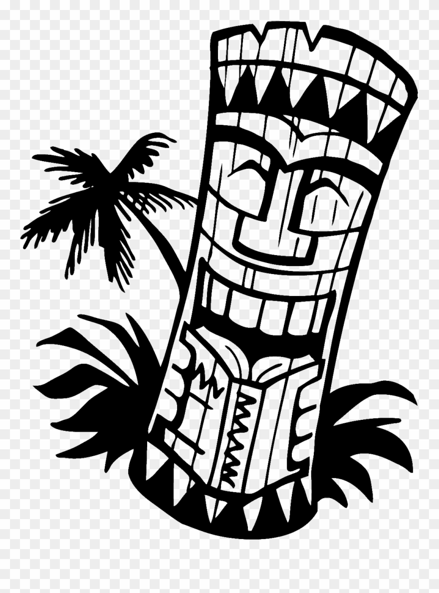 Free Tiki Picture, Download Free Clip Art, Free Clip Art on Clipart Library