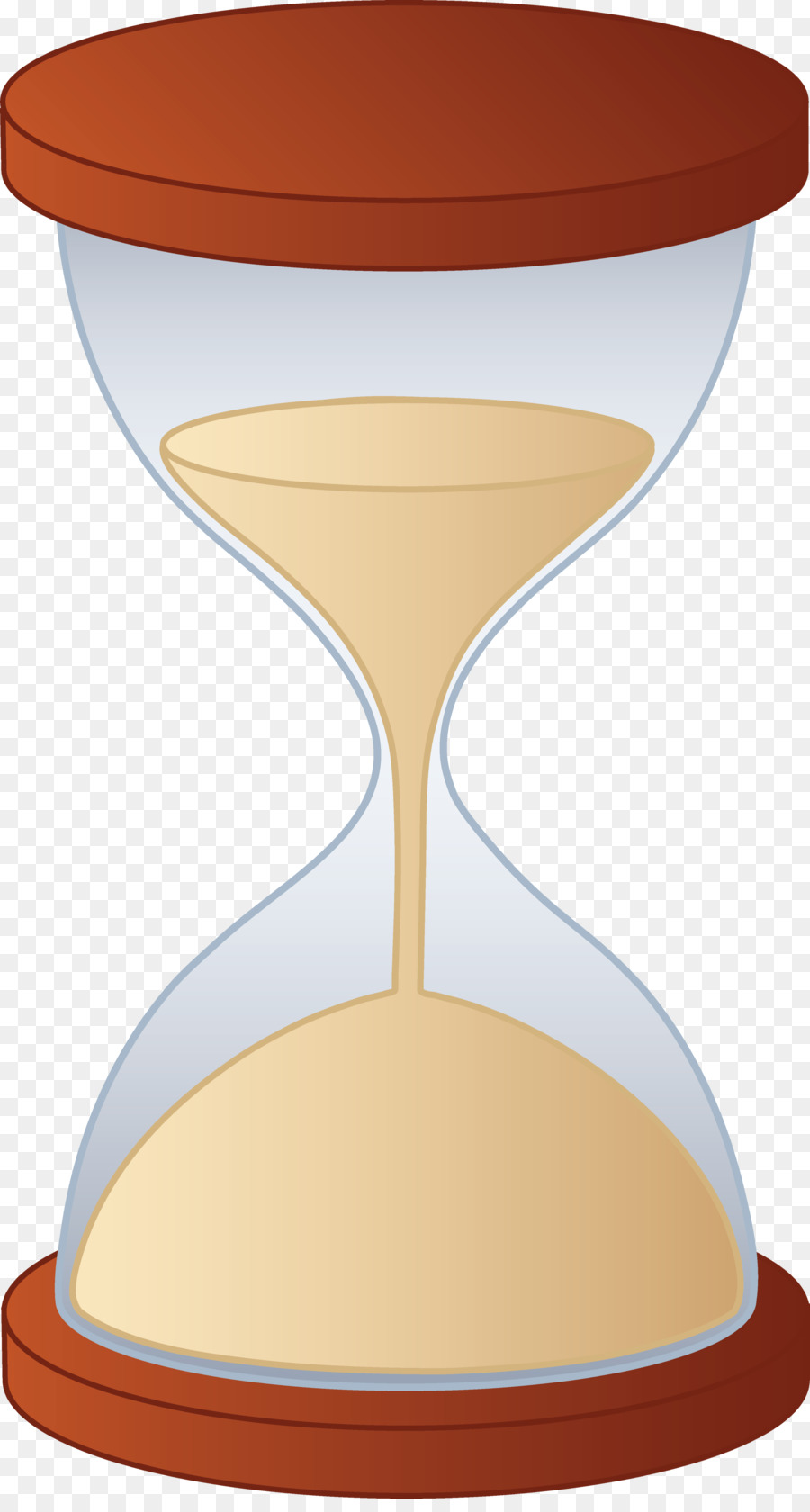 Egg timer clip art. Hourglass clipart