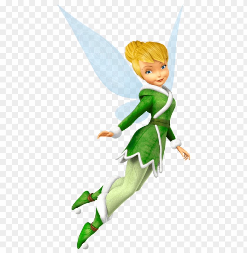 Download png cartoon photo. Tinkerbell clipart green fairy