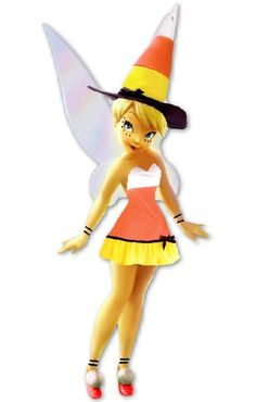 Tinkerbell clipart halloween.  best holiday images