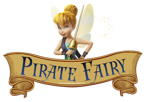 Tinkerbell clipart pirate fairy.  free disney fonts