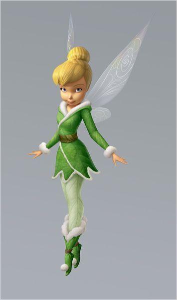 Tinkerbell clipart winter. Tinker bell outfit halloween