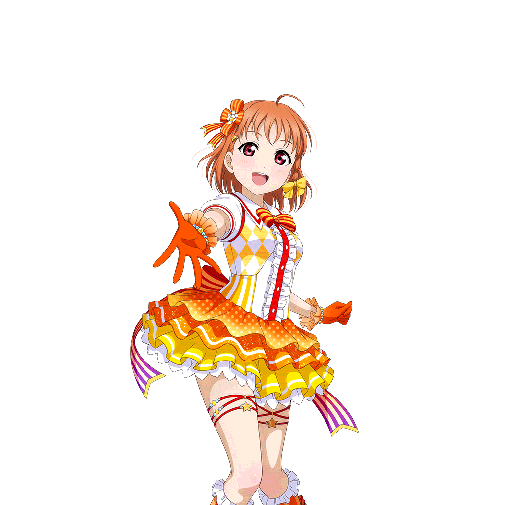 Tired clipart groan. Cards chika takami sr