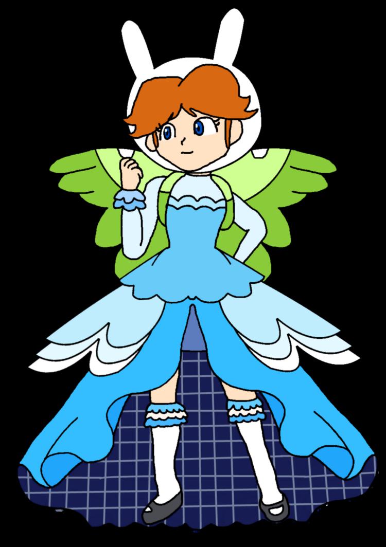 Daisy - Fionna (Natasha Allegri #2) by KatLime on DeviantArt