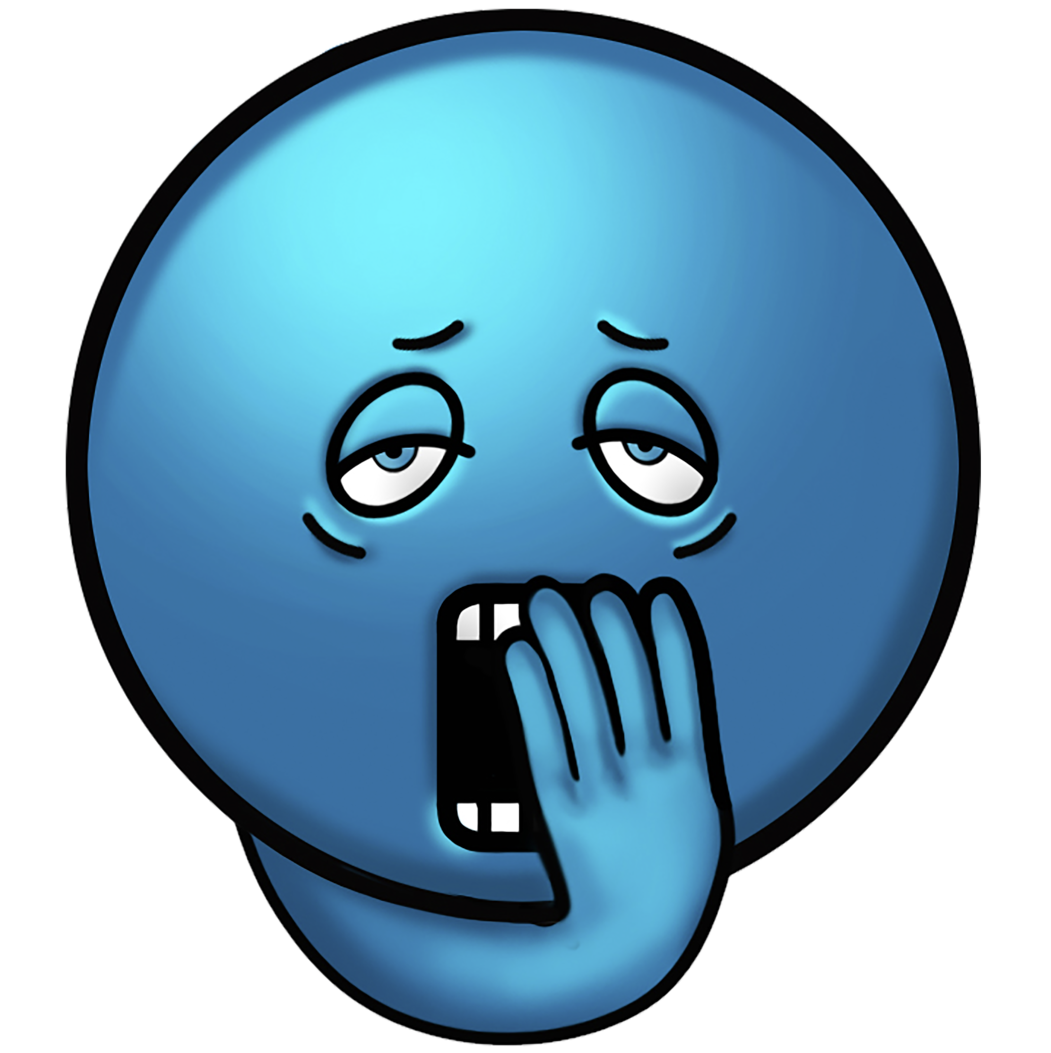 Tired clipart tired face. Urticaria