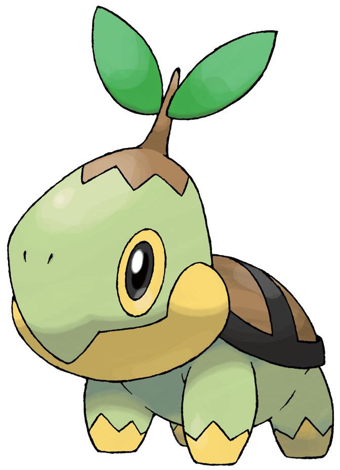 Turtwig nintendo fandom powered. Tired clipart tortoise