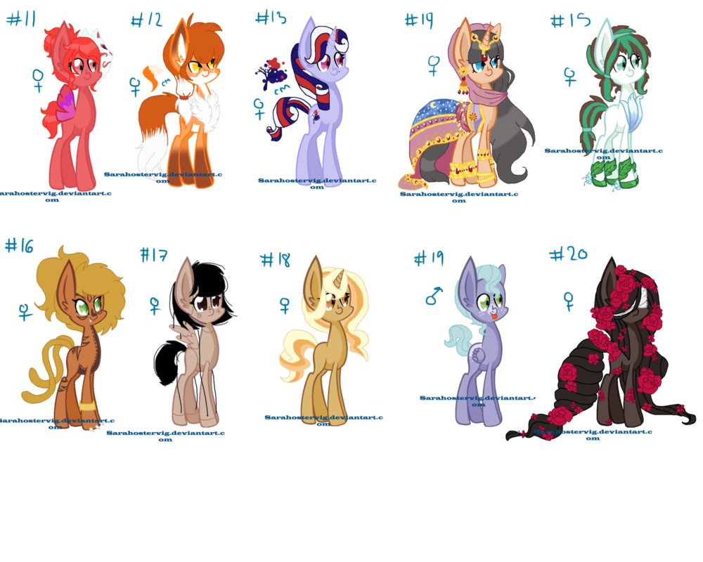 My ponies made with. Tired clipart uninterested