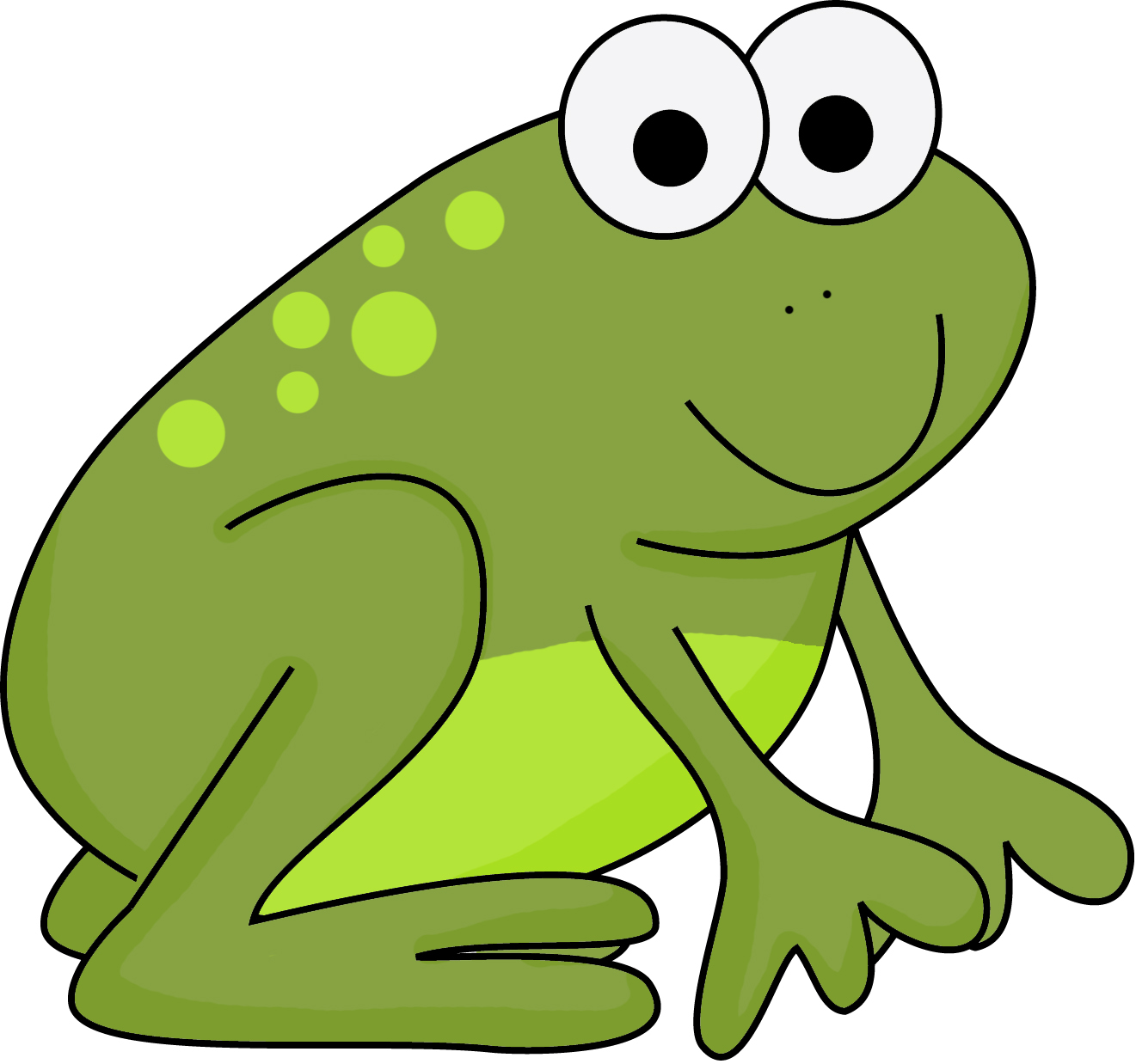 Free cliparts download clip. Clipart frog toad