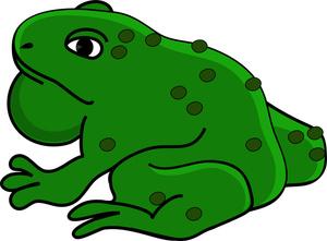 Clip art images panda. Toad clipart
