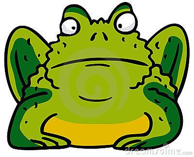 Toad clipart. Clip art images panda