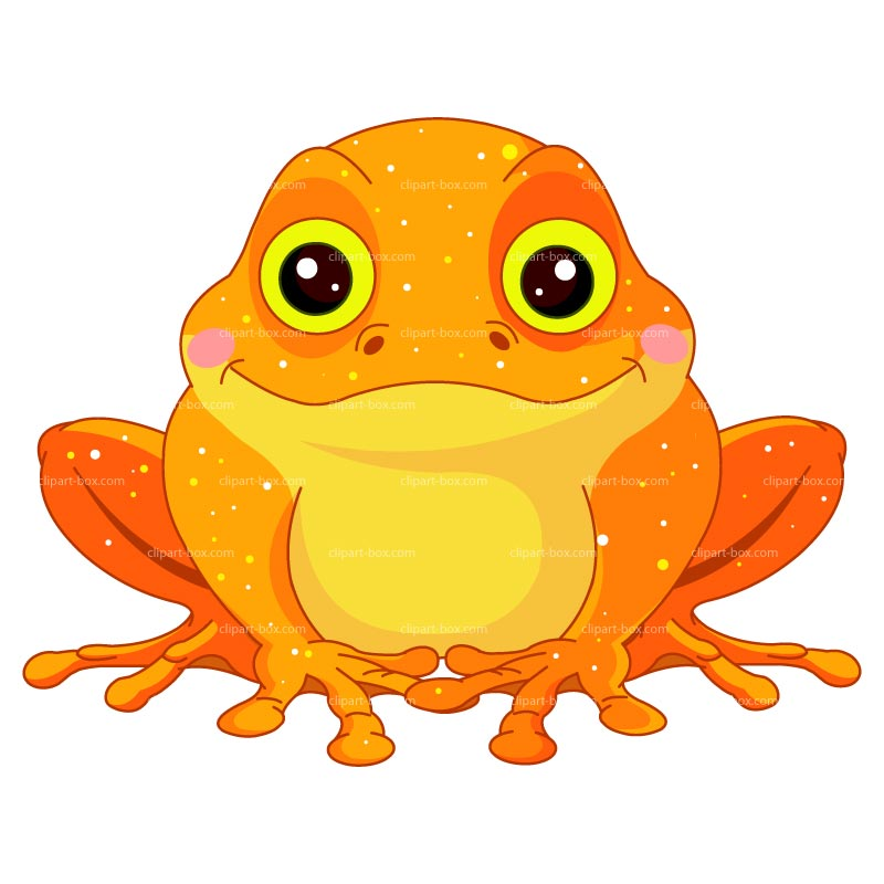 Free cartoon toads download. Toad clipart animated