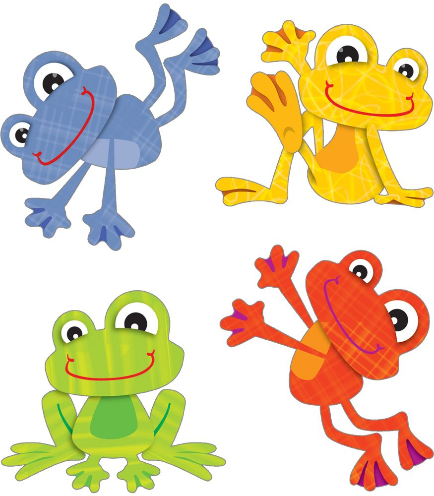 School clip art library. Toad clipart colorful frog