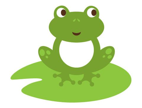 Toad clipart frog lily pad. Bring the outdoors inside