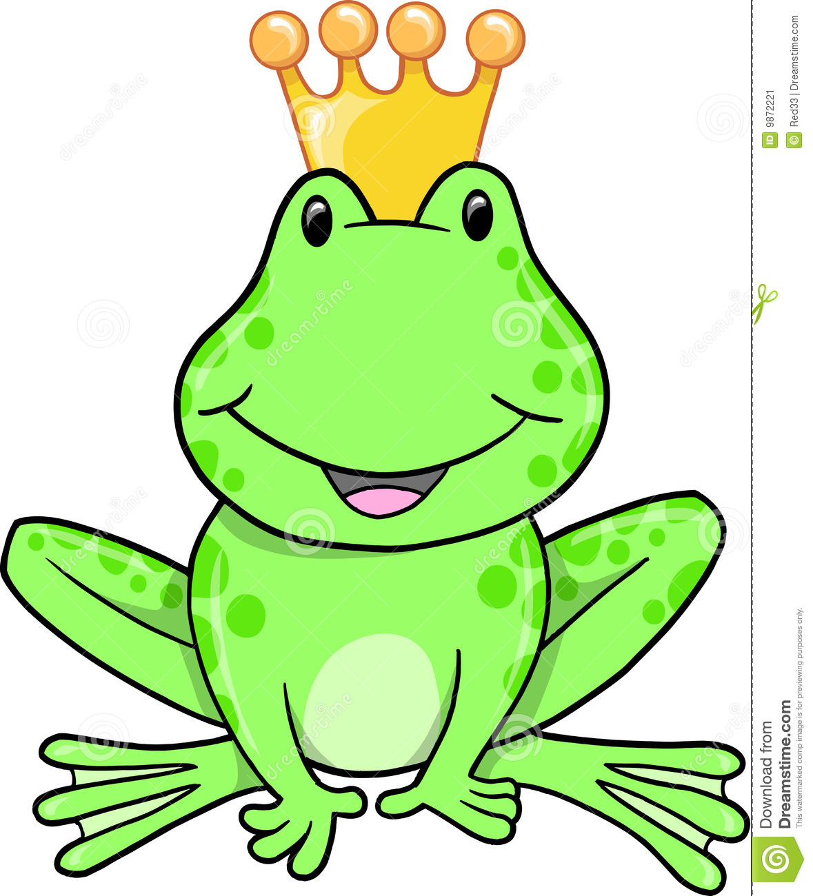 Toad clipart frog prince. Cliparts free download best