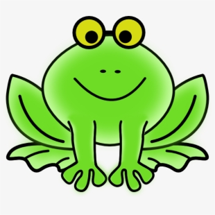 With glasses svg clip. Toad clipart glass frog