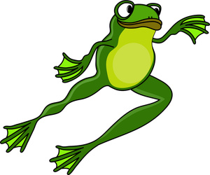 Toad clipart jumps. Free cliparts download clip
