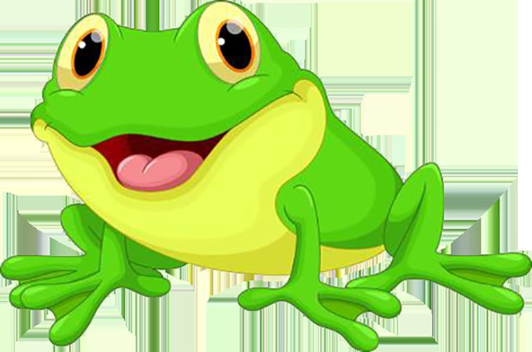 Kermit the cartoon clip. Toad clipart many frog