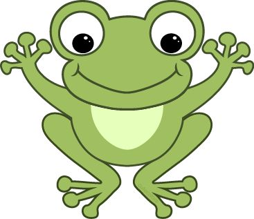 Free good frog cliparts. Toad clipart skippy