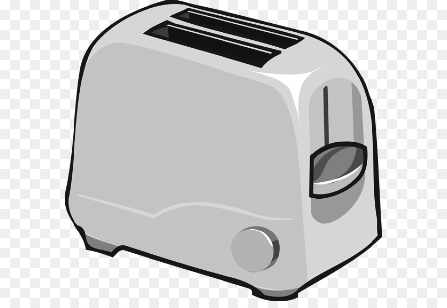 Toaster clipart. Clip art toast png
