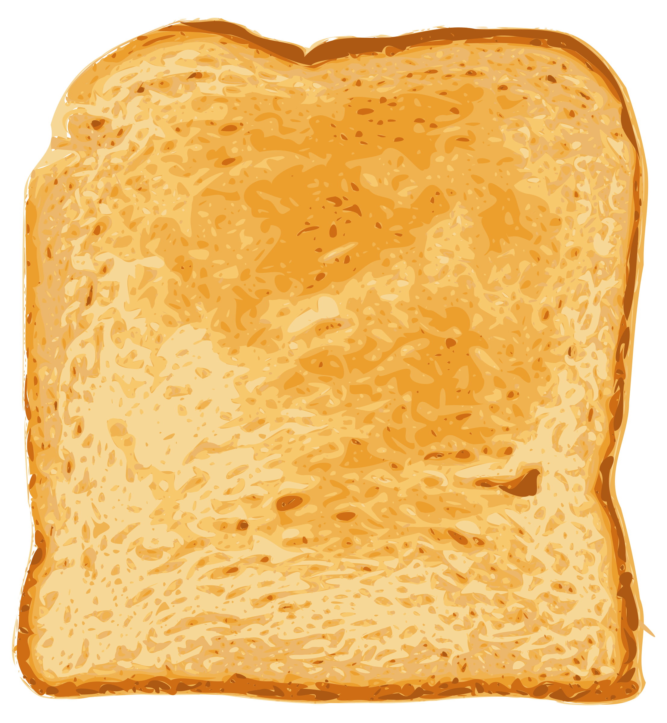 Toast png free images. Toaster clipart transparent background