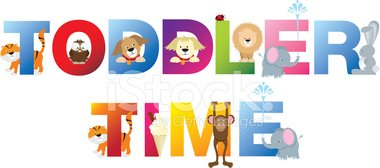 Time word in childrens. Toddler clipart alphabet