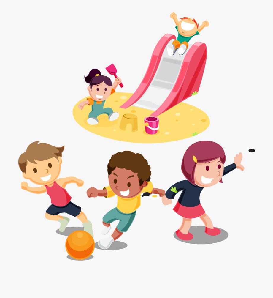 Toddler clipart child activity. Kids castle preschool a