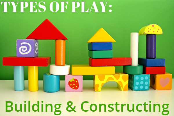 Toddler clipart construction play. Types of building and