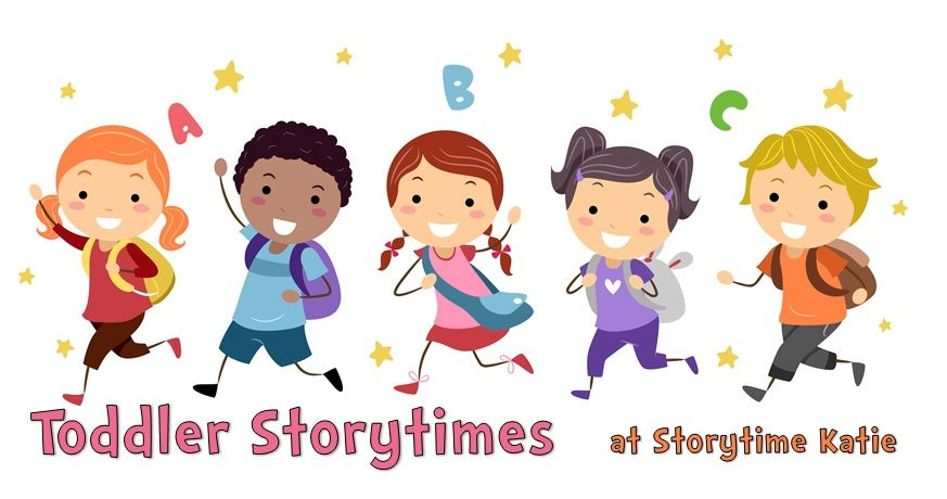 This story times plan. Toddler clipart lot kid