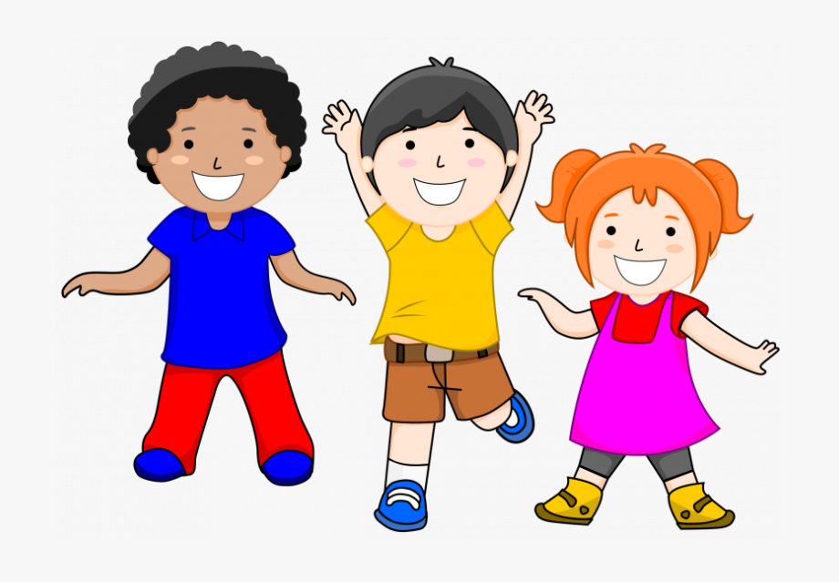 Toddler clipart nice kid. Student cooperation children playing