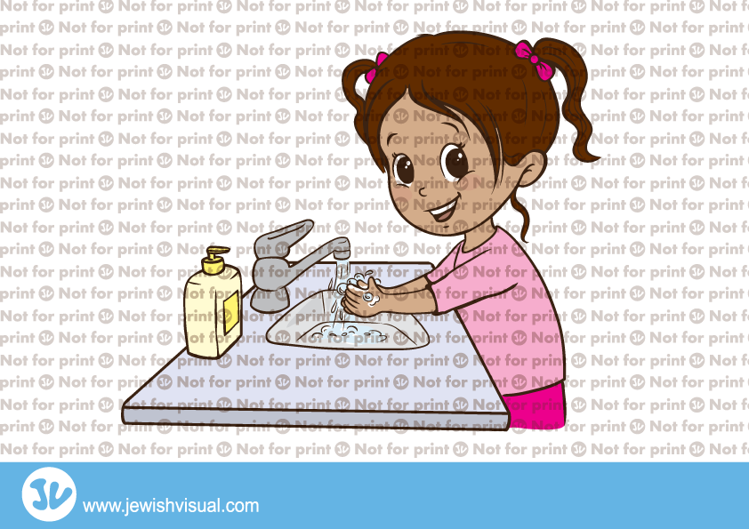 Toddler clipart washing hand. Clip art archives page
