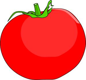 7 clipart tomato. Tomatoes clip art free