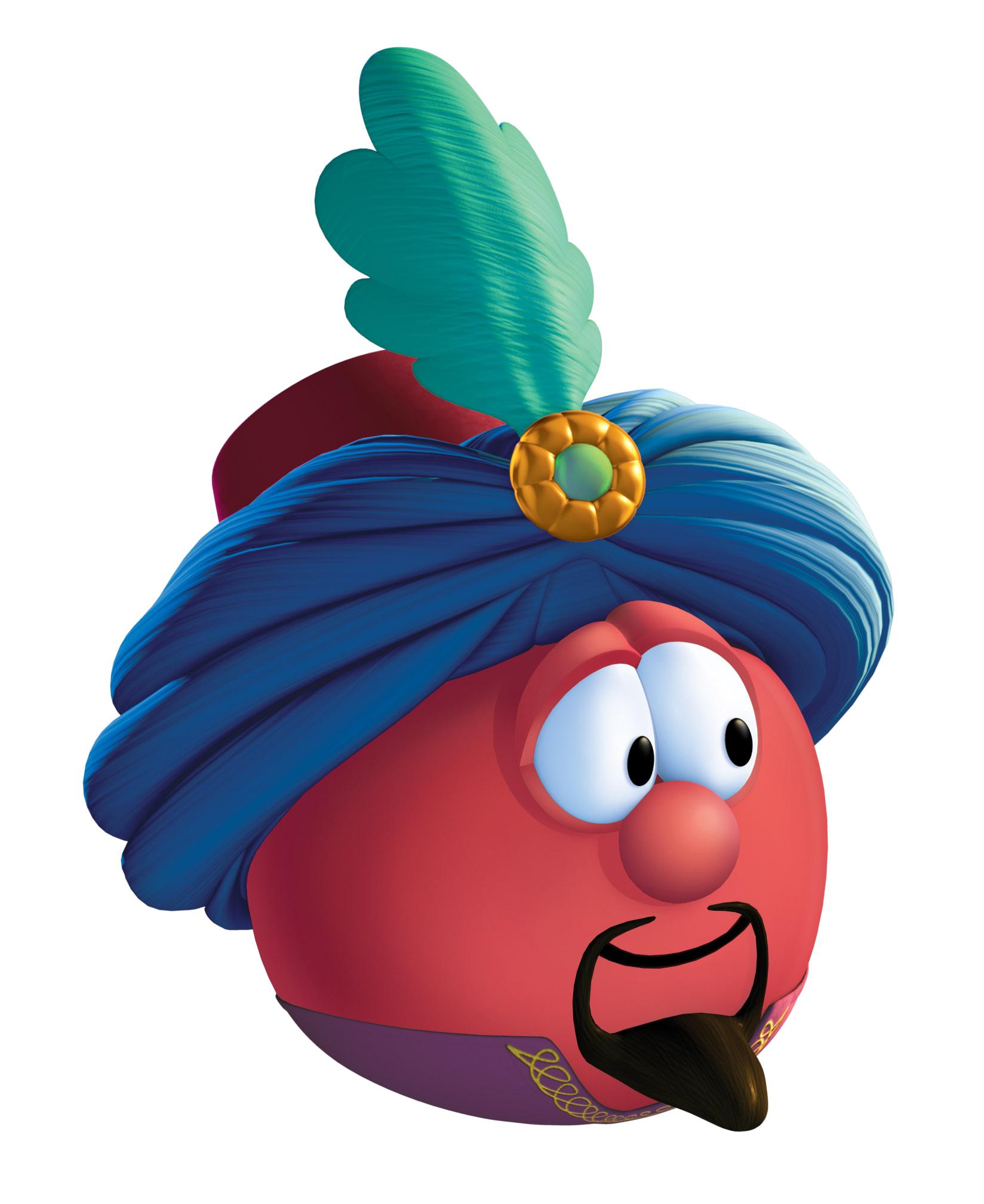 Tomatoes clipart bob. Melchior veggietales it s