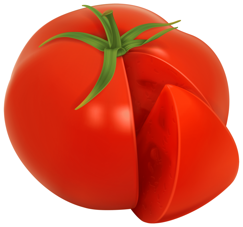 Tomatoes clipart clear background. Tomato image png free