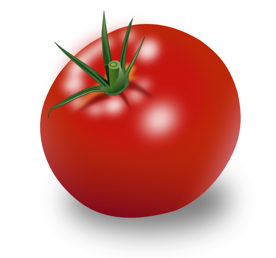 Tomatoes clipart colour. Public domain clip art