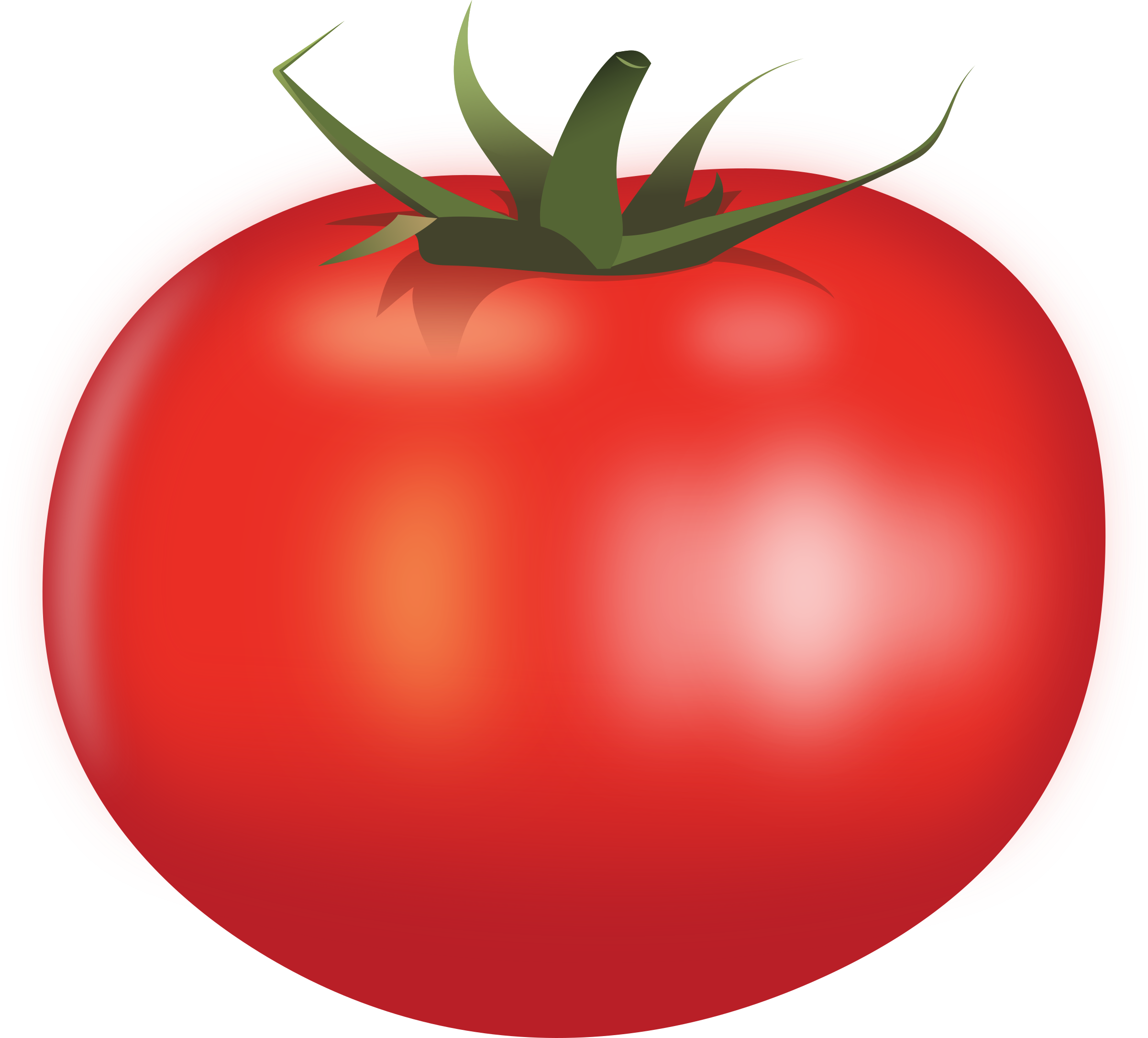 Tomatoes clipart file. Tomato by rones icons