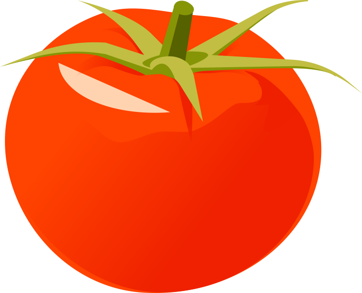 The library voice let. Tomatoes clipart fun