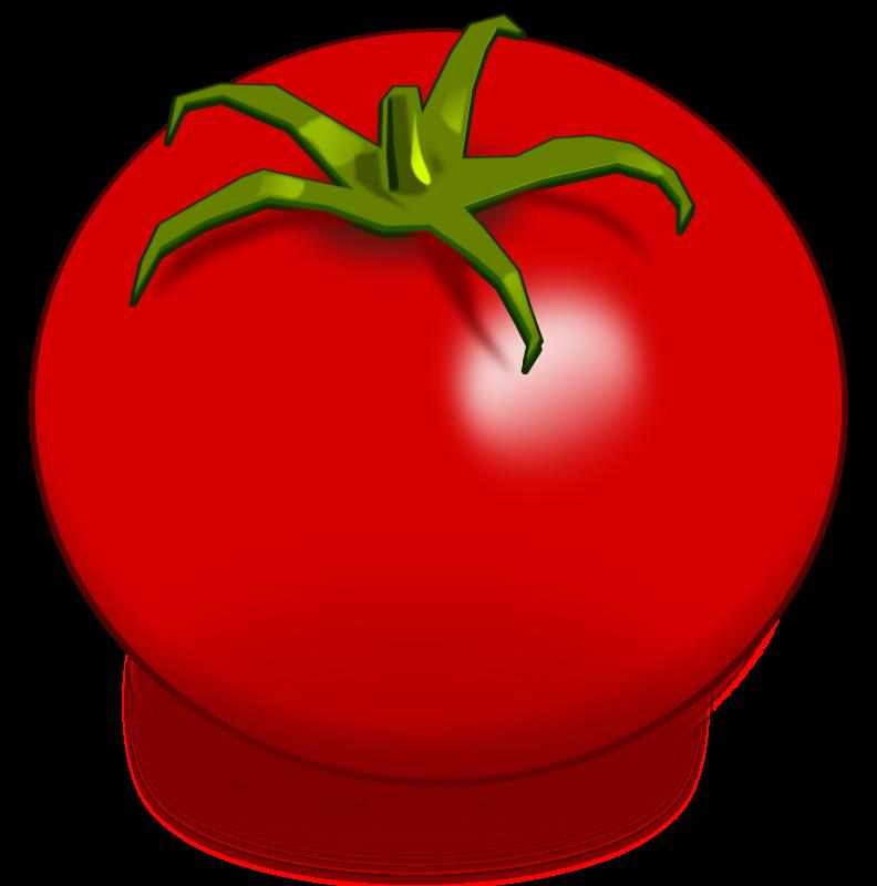 Tomatoes clipart fun. Tomatoe remix medium image