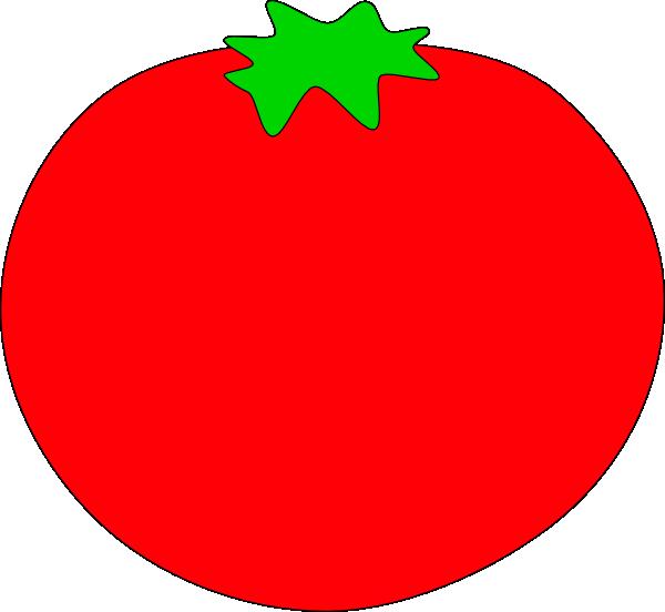 Tomatoe clip art at. Tomatoes clipart gambar