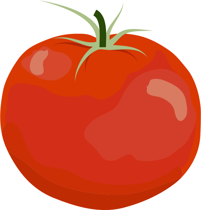 Tomato big image png. Tomatoes clipart healthy food
