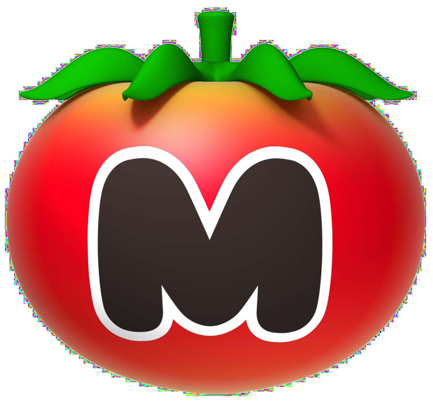 Tomatoes clipart healthy food. Maxim tomato nintendo fandom