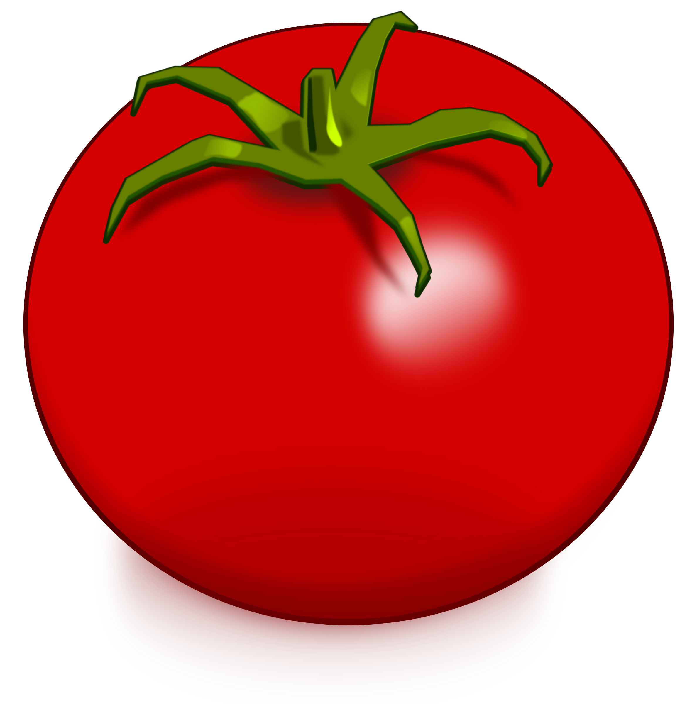 Tomatoe remix big image. Tomatoes clipart healthy food