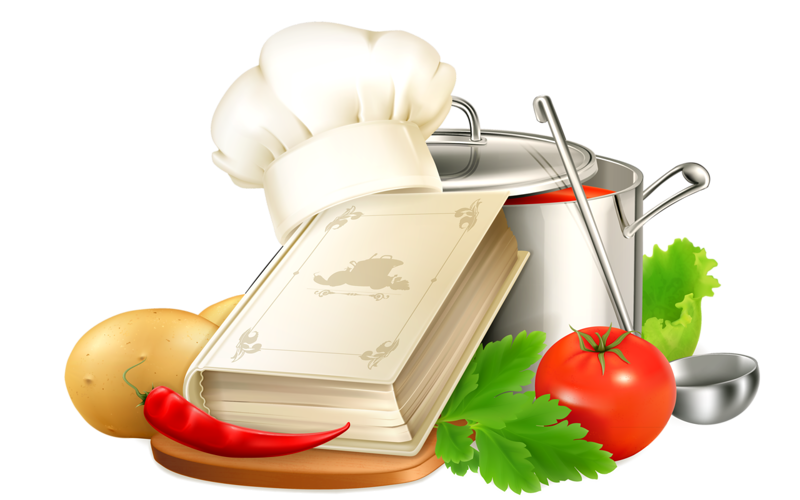 Kitchen page pinterest clip. Tomatoes clipart items