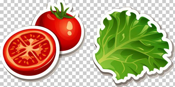 Tomatoes clipart lettuce tomato. Breakfast fried egg food