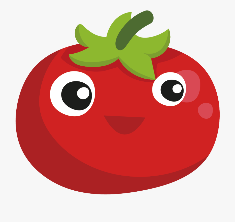 Tomatoes clipart logo. Guacamole apple tomato vegetable